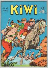 KIWI n°48 – Editions LUG – Juin 1959 – TBE