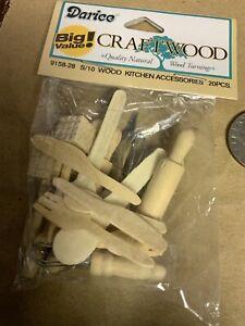 Crafts Craftwood