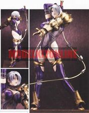 IVY SOUL CALIBUR IV STANDING ANIME 1/6 UNPAINTED RESIN FIGURE MODEL KIT