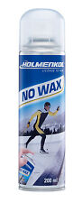 Holmenkol No Wax Anti Ice & Glider Spray 200ml