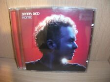 Simply Red - Home (2003)..CD..VG Used..