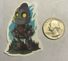 The Iron Giant Sticker / Decal Perfect for Laptop Hydroflask Waterproof Cartoon
