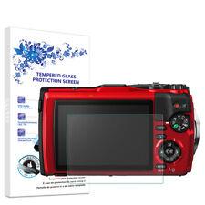 2x Tempered Glass Displayschutzfolie Für Sony Alpha A7 II III A7RII A99 A9 Folie