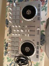 Numark Mixtrack II Digital DJ Controller
