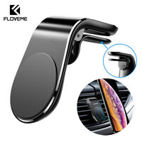 Phone Holder Clip Car Air Vent Magnetic Bracket  for Mobile Phone GPS Accessory