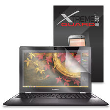 """3-Pack HD XtremeGuard HIDEF Screen Protector For Lenovo Flex 3 15 (15.6"""") Laptop"""