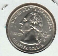 2000 D State Quarter South Carolina Gem BU CN-Clad US Coin