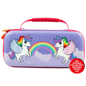 Nintendo Switch Unicorn Protective Carry and Storage Case