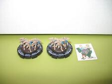 =Mechwarrior BANNSON'S RAIDERS Kage Battle Armor 019 2 pieces 07=