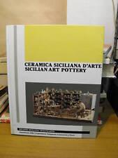 CERAMICA SICILIANA D'ARTE di AA.VV.      (M10)
