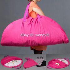 Professional Ballet Platter Tutu Bag Dance Dress Holder Ballet Costume Bag