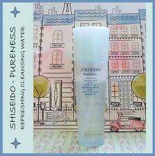 Shiseido Pureness Refreshing Cleansing Water Oil-free Cleansing Water 80% Full