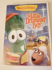 The Little Drummer Boy (VeggieTales) - D DVD