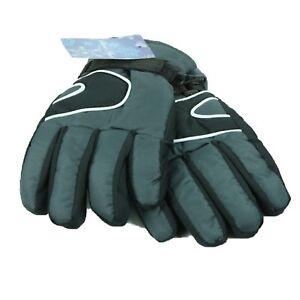 Kids Ski Gloves Windproof Waterproof Winter Warm Outdoor Sports Ski Snowboard