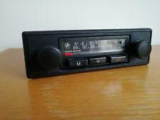 BMW Bavaria Autoradio E21 E30 E23 E28 Classic car radio 02 E12 Alpina