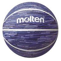 1600 Series In Blue/Purple/White Basketball Size 7 Molten