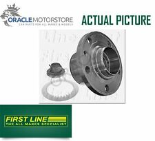 NEW FIRST LINE FRONT WHEEL BEARING KIT OE QUALITY REPLACEMENT - FBK809