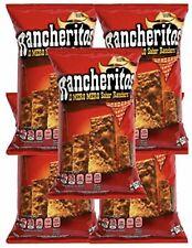 Mexican chips Sabritas Rancheritos , 5 BAGS (60 G)
