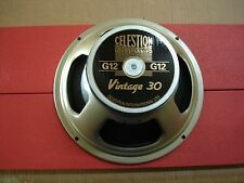 Celestion v30 t3904a dating