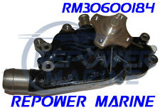 Circulation Water Pump for 8.1L Mercruiser, Volvo Penta, 883514, 883925, 3861341