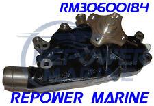 CIRCULATION Pompe à eau pour 8.1L Mercruiser,Volvo Penta,883514,883925,3861341
