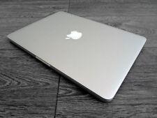 Apple Macbook Pro 13 Retina * i5 2,6Ghz 8GB Ram * Display dunkel - teildefekt