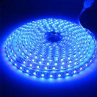 1M-10M LED Strip Light Flexible Lamp Tape Waterproof Lighting Outdoor Decor