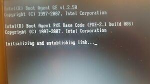 Lenovo IBM ThinkPad T60 Genuine Intel T2400 @ 1.83GHz 1GB Ram, NO OS.