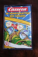 Carrera - Folge 2 Im Windschatten des Siegers - Teldec Hörspiel MC Kassette xx