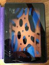 Amazon Kindle Fire Tablet C9R6QM        *** EXCELLENT CONDITION ***