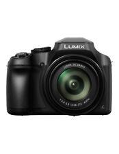 Panasonic LUMIX DC-FZ80 18.1 MP Digital Camera - Black