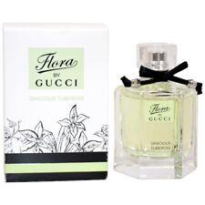 Gucci FLORA GRACIOUS TUBEROSE 1.7 1.6 oz 50 ml GUCCI Women Perfume EDT Spray NIB