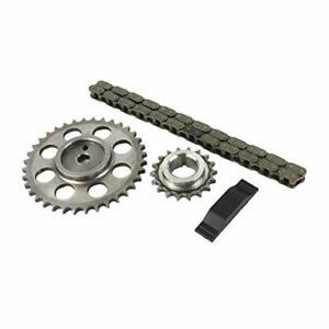 TIMING CHAIN GEAR SET FOR JEEP Cherokee XJ MX 4.0L OHV 12V 6 Cyl 1994-1998