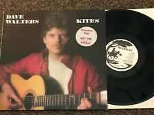 DAVE WALTERS - KITES - UK HIGHWAY - LP