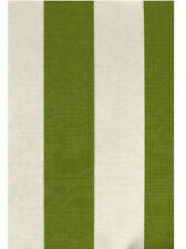 Sunbrella Upholstery Fabric All-Weather Outdoor Patio By The Yard Maxim Stripe