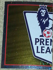 2A shiny 2015/2016 Topps Merlin Premier League sticker