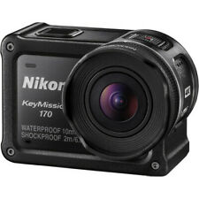 Nikon KeyMission 170 4K Action Camera 26514
