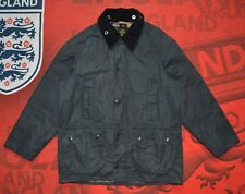 Barbour junior bedale Wax Jacket , size L 10/11 , made in England