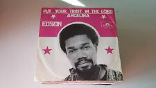 45T EUSON-PUT YOUR TRUST IN THE LORD-