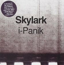 Skylark-i-panico/Deep Tech House 2-cd/Nuovo & OVP-SEALED!
