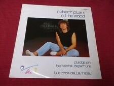 "Robert Plant:  In the Mood   orig    EX    1983  12"""
