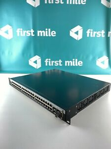 Enterasys B5G124-48 48-Port Gigabit Switch Managed Layer 2