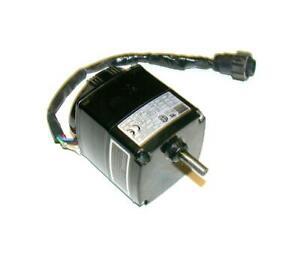 Bodine Electric  KCI-24A2  AC Gearmotor 115 VAC 1/300 HP