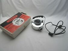 Vintage Sirram electric camping car kettle no 111 boxed .