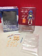 Figma Konata Izumi 044 Action Figure Series Summer Uniform