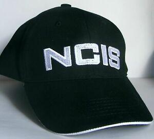Replica Cap Ncis First Seasons First Season Ncis Agent Cape Replica