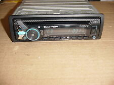 Sony MEX-N5000BT Car CD/mp3/wma Player w/Front Aux/USB Input Sat Ready-Bluetooth