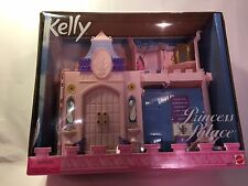 Kelly Princess Palace, Kelly Kingdom 1999 #24231 NIB, NRFB