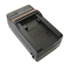 BP-709 Battery Charger  for CANON VIXIA HFM500 HFR30 HFR32 HFR300 BP-727 CG700