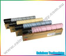 TN216K BLACK compatible toner for Konica Minolta Bizhub C220 C280 C360